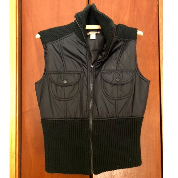 Forever 21 Jackets & Blazers - F21 Vest